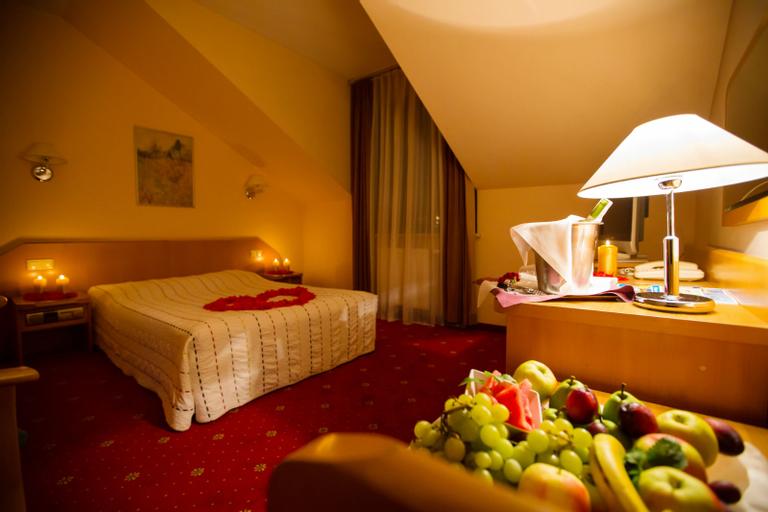 Hotel Orient, Kraków City