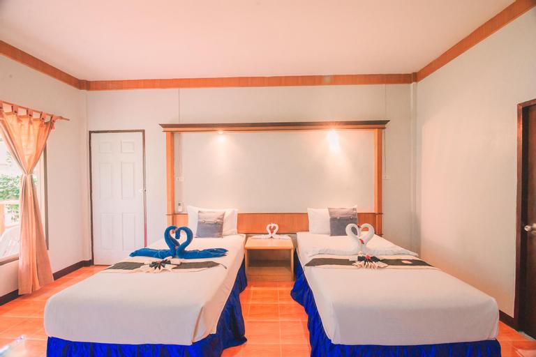 Lanta Nice Beach Resort, Ko Lanta