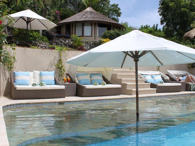 Coconut Beach Resort Lembongan, Klungkung