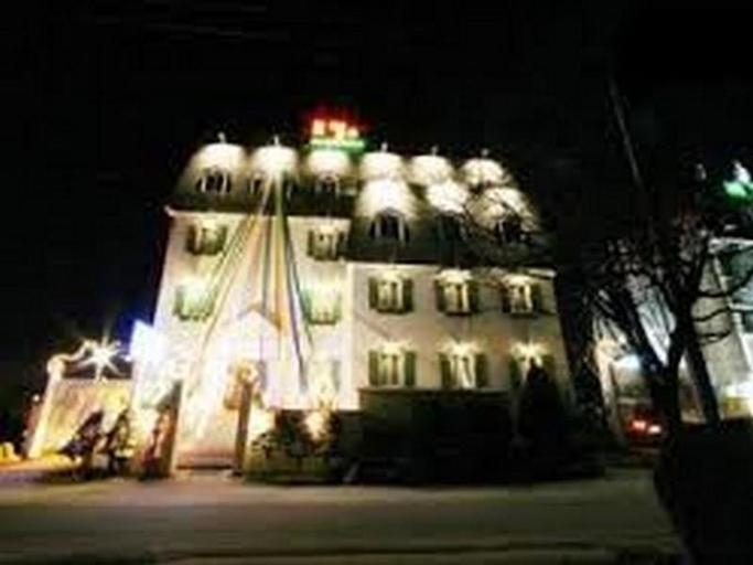 Hotel Jasmine, Cheongwon