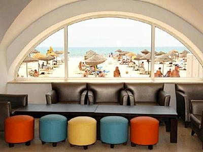 Hotel Club Eldorador Salammbo, Hammamet