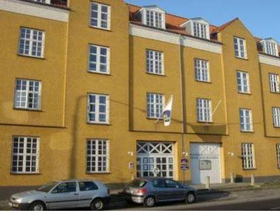 Hotel Jens Baggesen, Slagelse