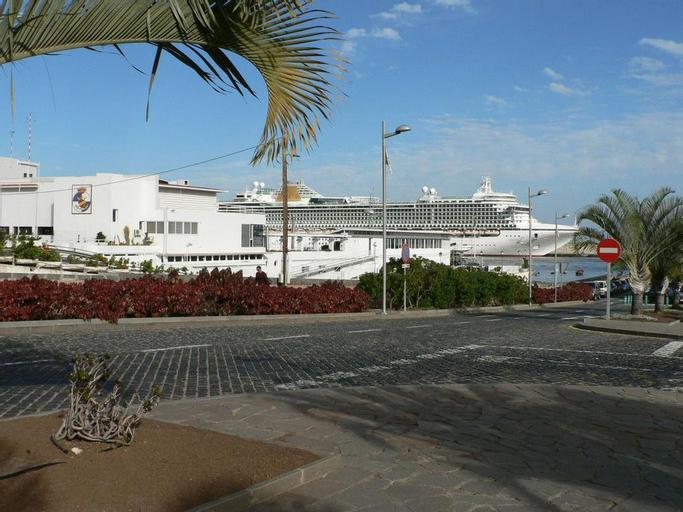 Hotel Nautico, Santa Cruz de Tenerife