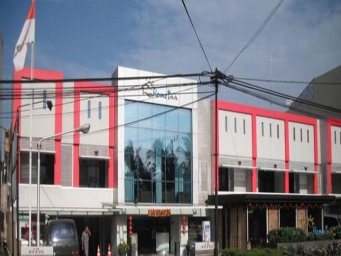 Seven Nite, Palembang