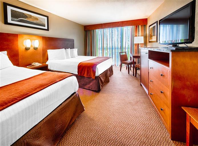 Best Western Lake Buena Vista - Disney Springs Res, Orange