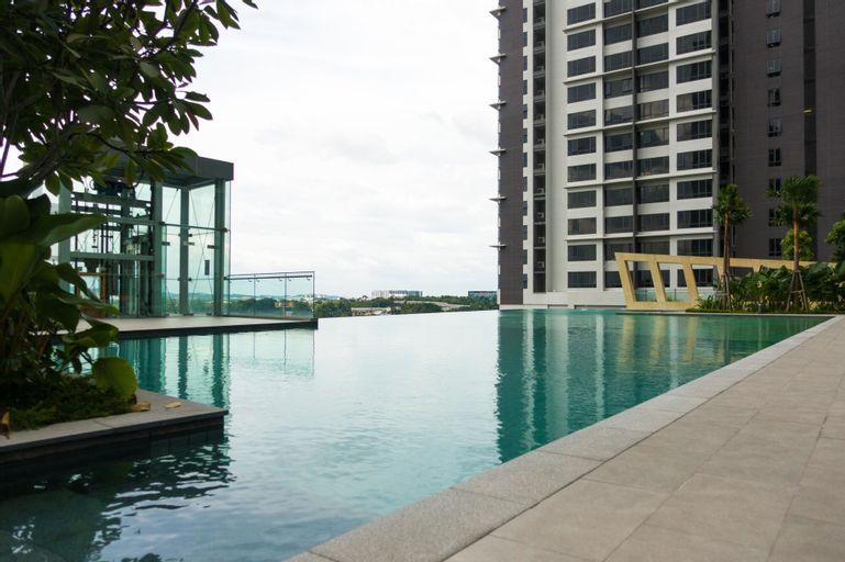 Pandora HomeStay, Kuala Lumpur