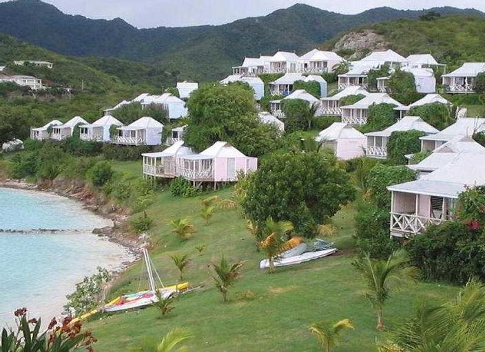 Cocobay Resort,