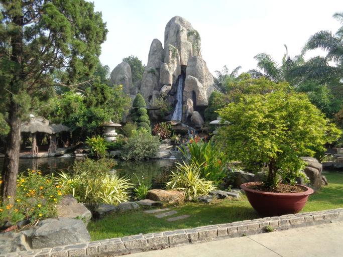 Mango Garden Resort, Long Thành