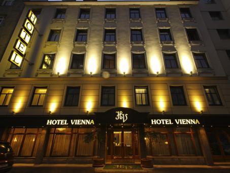 Hotel Prater Vienna, Wien