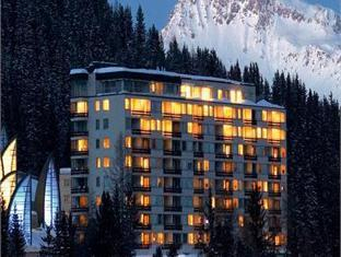 Tschuggen Grand Hotel - The Leading Hotels of the World, Plessur