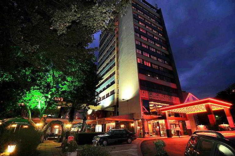 Hotel Leipzig, Plovdiv