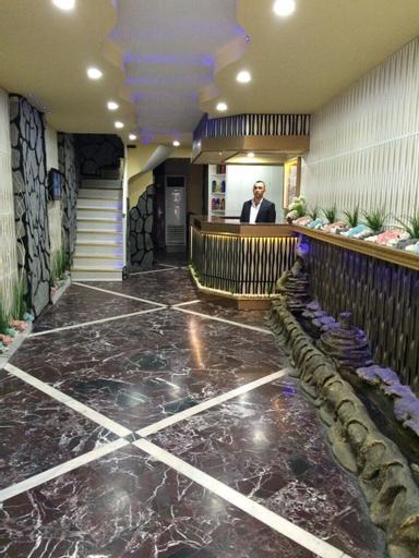 Söylemez Hotel, Şehitkamil