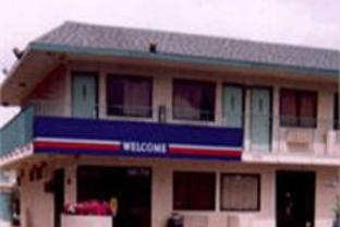 Motel 6 Ontario Airport, San Bernardino