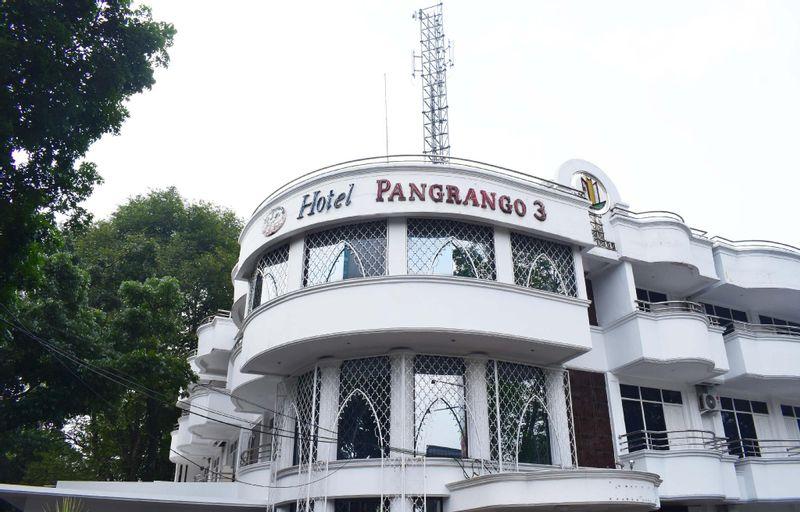 Hotel Pangrango 3, Bogor