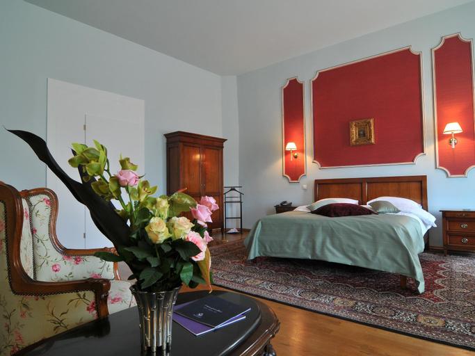 Villa Venus Hotel, Deva