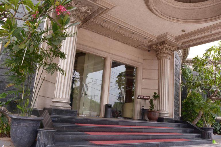 Quds Royal Hotel, Surabaya