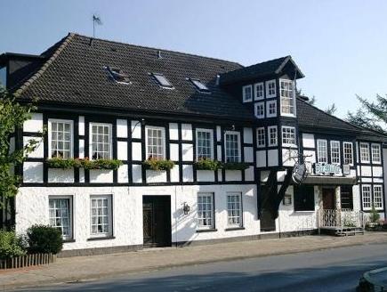 Akzent Hotel Zur Wasserburg, Oldenburg