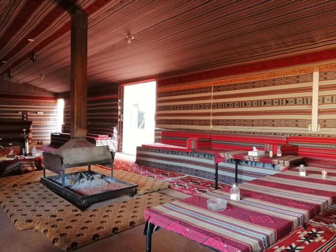 Wadi Rum Desert Tours Camp, Quaira
