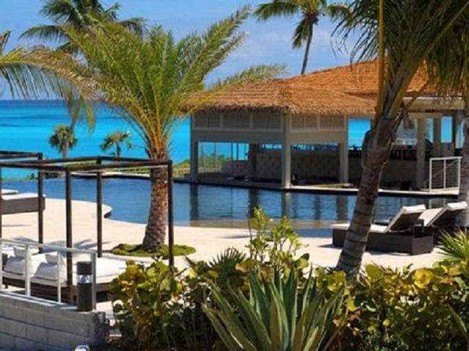 Atlantic Sunrise Villa,
