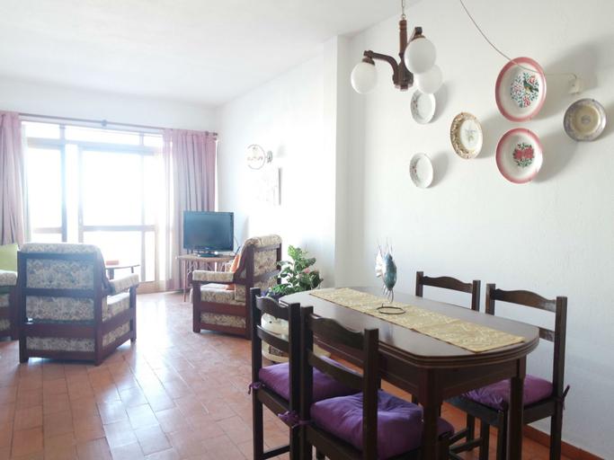 seaview 1 bed apartment, Lagos