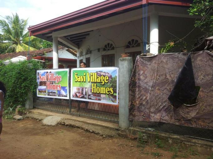 Savee village inn, Dambulla