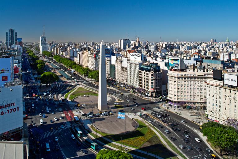 Panamericano Hotel, Distrito Federal