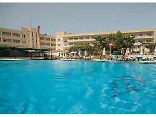 Aloe Hotel,