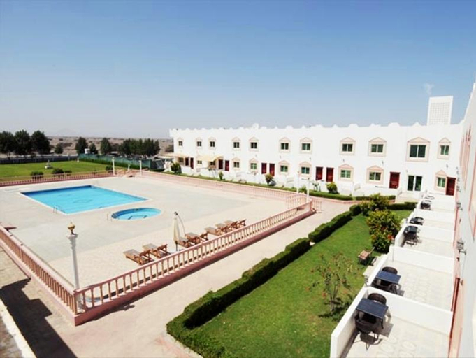 Green Oasis Hotel, Sohar