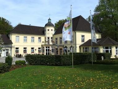 Hotel Haus Duden, Wesel
