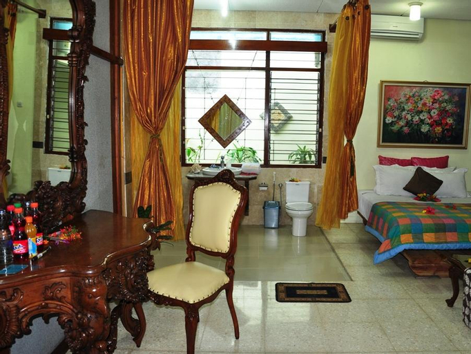 My Home Guesthouse, Sleman