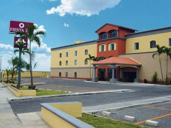 Fiesta Inn Colima, Colima