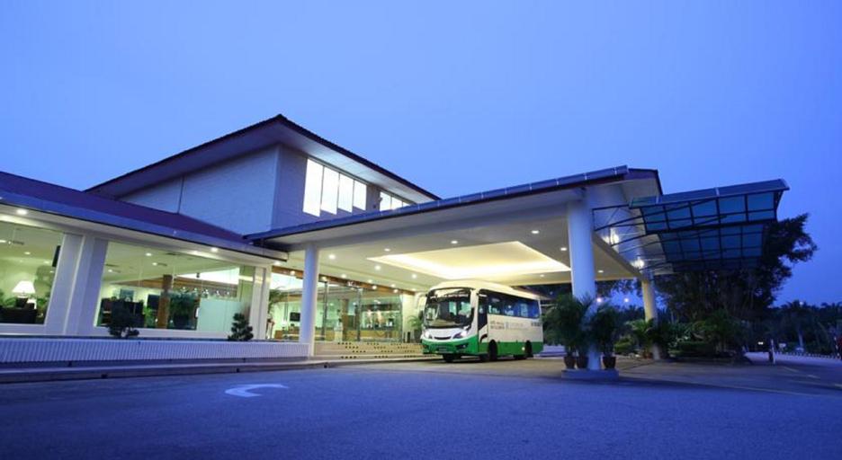 Concorde Inn KLIA, Kuala Lumpur