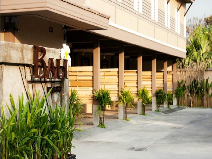Bali Resort, Bang Lamung