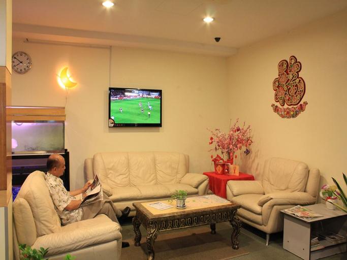 Hotel QM, Kota Melaka