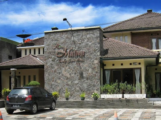 Syariah Maribaya Family Guest House, Bandung
