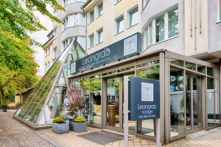 Leonardo Boutique Hotel Berlin City South, Berlin