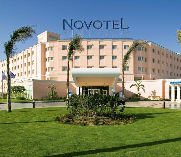 Novotel Cairo 6th Of October, Sixth of October 1 City