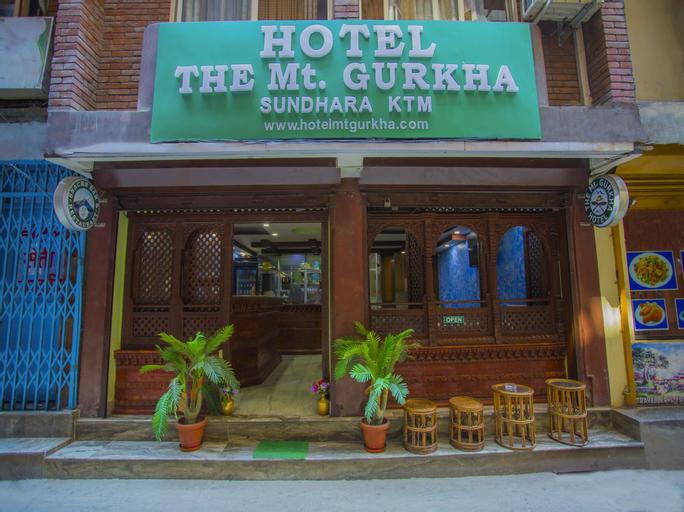 OYO 208 Mount Gurkha Palace, Bagmati