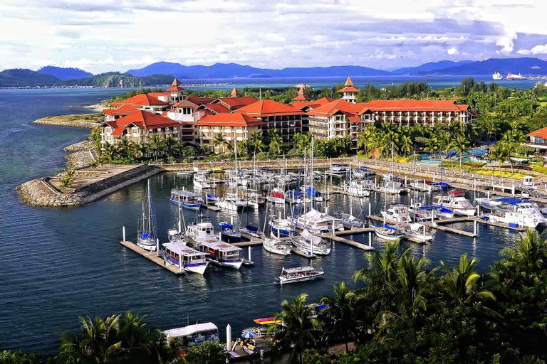 Sutera Harbour Resort - Magellan Sutera, Kota Kinabalu