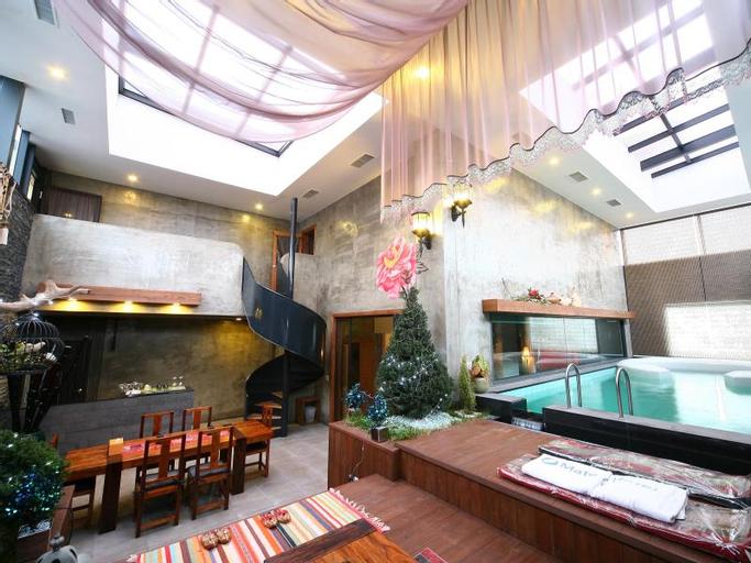 Mate Hotel Seoul Hwagok, Gangseo