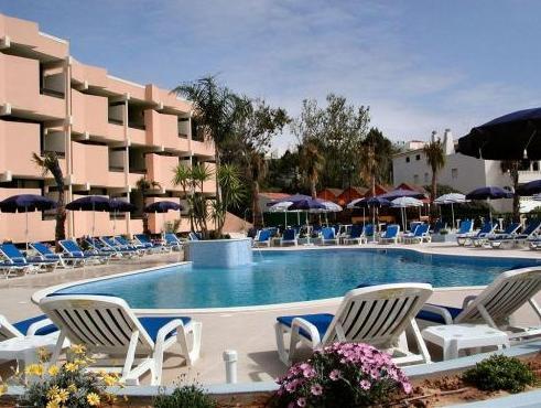 Auramar Beach Resort, Albufeira