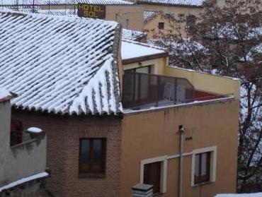 Hotel Sol, Toledo