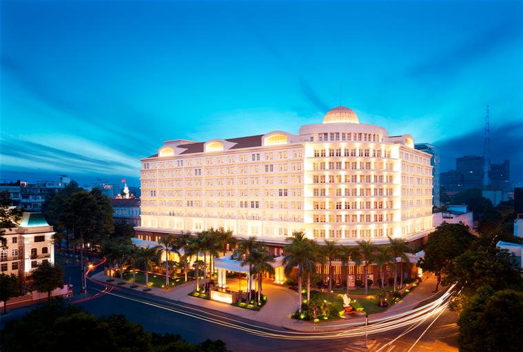 Park Hyatt Saigon, Quận 1