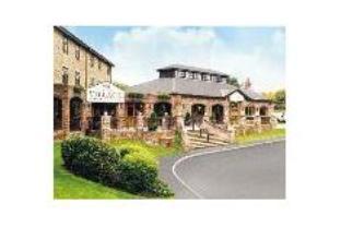 Village Hotel Liverpool, Knowsley