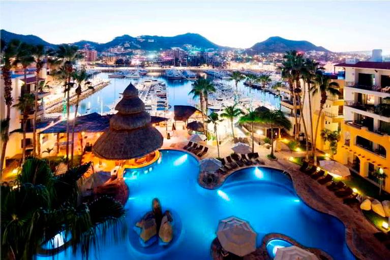 Marina Fiesta Resort & Spa, La Paz