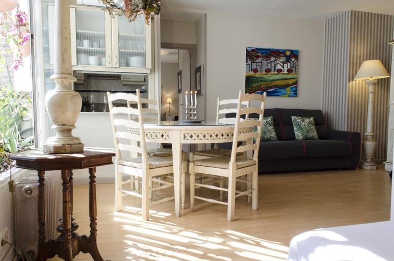 Apartamento Chamberí II, Madrid