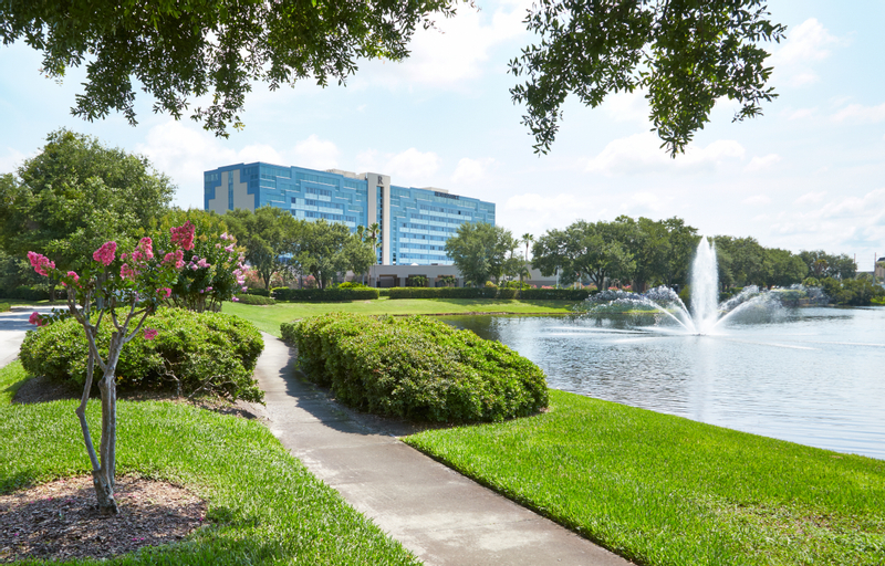 Hyatt Place Orlando Airport, Orange