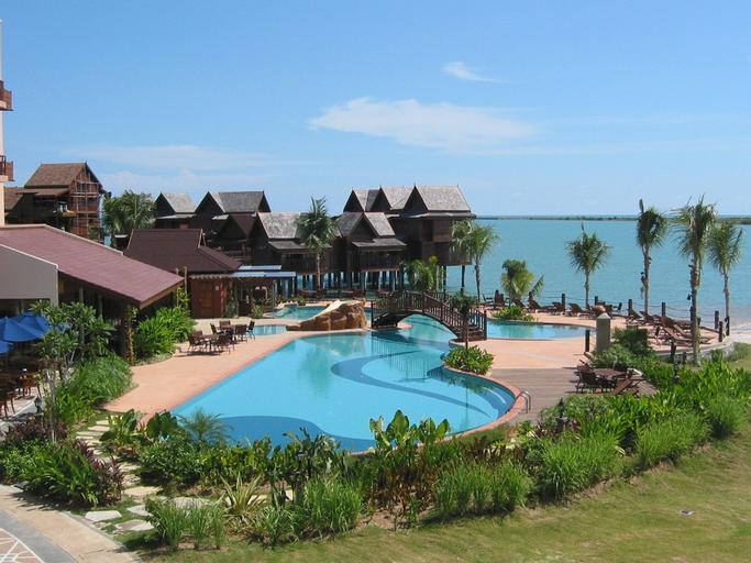 Langkawi Lagoon Resort, Langkawi