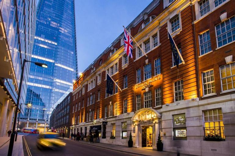London Bridge Hotel, London