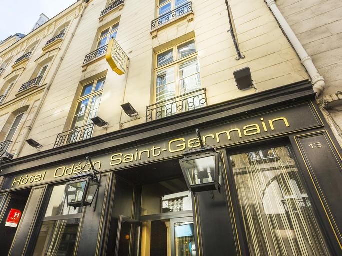 Hotel Odeon Saint Germain, Paris